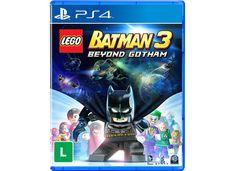 Jogo Lego Batman 3 Beyond Gotham PS4 Warner Bros | Comparar preço - Yahoo! Shopping