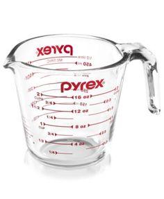 Pyrex 2 Cup Measuring Cup | macys.com