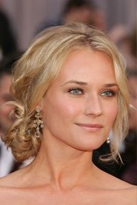 Diane Kruger-She's beautiful