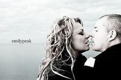 #Couple,#kiss,#pier,#Hair,#Man,#Woman
