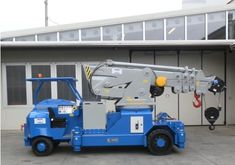 Minidrel B Series mobile cranes with capacity of up to lbs US ton) 3d Modelle, Minion, Crane, Minions