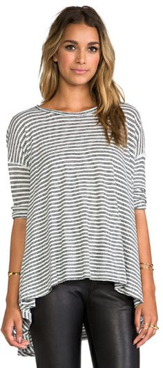 Circle In Sand Top by Free People | Privilege Clothing Boutique