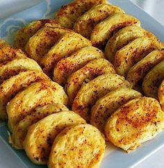 Tadı damağınızda kalacak <3  Tereyağlı Patates