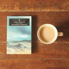 Wuthering Heights - Les Hauts de Hurlevent - Emily Brontë