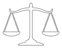 Scales of Justice Pattern                                                                                                                                                     More