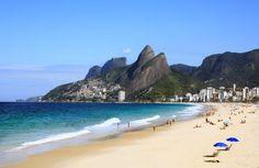 Parabéns Rio de Janeiro!