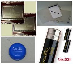 #merchandising #regalosconlogo #promociónhttp://www.siglo21publicidad.com