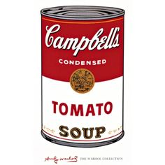 """Campbell Soup - """"Mmm mm good"""" - BBDO - 1930s"""