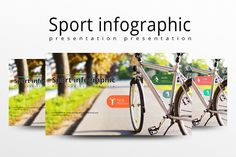Sport Infographic by Good Pello on @creativemarket
