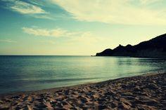 Habbele Plajı - Bozcaada