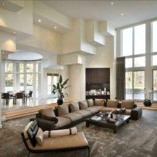 #Casa que Michael Jordan ha puesto a la venta (V)
