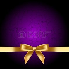 19059616-vector-purple-background-with-gold-bow.jpg (450×450)