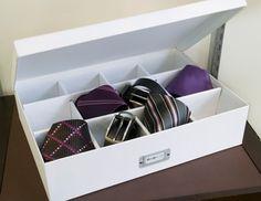 accessories or craft storage