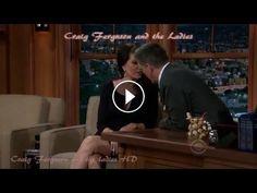Katey Sagal HD 'I like dirty talk during sex' [13th September 2012]: I see London, I see France... Craig Ferguson chats with Katey Sagal on…
