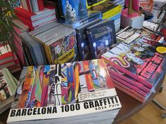 Des souvenirs en polaroïd chez Wawas Barcelona | Les bons plans de Barcelone