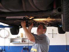 Save money on car repair