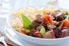 Beef Stew by Nicole S. Young, via 500px (food photography)