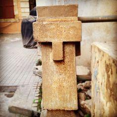 Easter Island / Stone Henge
