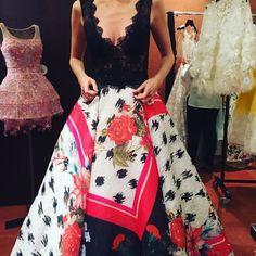 my next dress