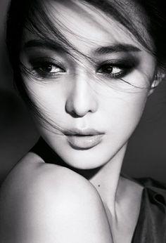 Chinese actress Fa Bing Bing