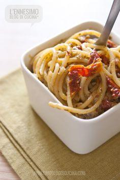 Pasta & Ceci | Italy & Italians | Pinterest | Pasta