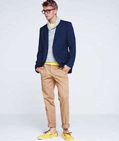 Love this Look!  H&M Spring 2012