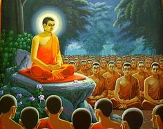 Absolute Certainty!  The 4 Noble Truths are Actual Absolutes! http://what-buddha-said.net/drops/V/Absolute_Certainty.htm