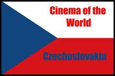 Cinema of the World - Czechoslovakia (Czech/Slovak)