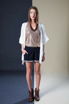 Water Jacket, Racer Back Vest and Contour Shorts Classic Outfits, Simple Outfits, Cape Town South Africa, Ethical Fashion, Pyjamas, Contour, Leather Shoes, Compliments, Vest