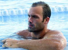 Ryan Bailey- Team USA Water Polo