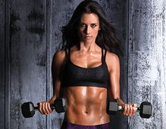I got Autumn Calabrese! Which Beachbody Trainer Are You?