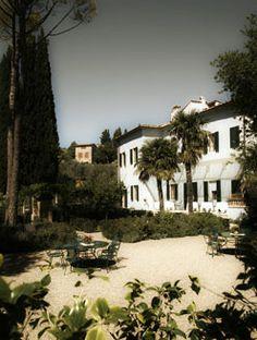 Villa Bordoni, Toscane, Greve....