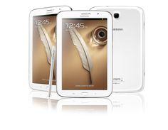 Das Samsung Galaxy Note 8 ist jetzt zusammen mit der 1&1 Tablet-Flat erhältlich.