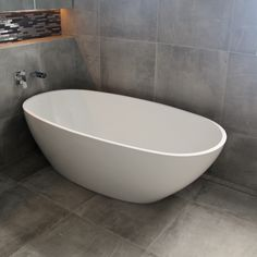 Buy Lucini Freestanding Bath from Highgrove Bathrooms. Leaders in bathroom, kitchen and wet area design. Bathroom Renos, Budget Bathroom, Bathroom Ideas, Bathroom Designs, Family Bathroom, Bath Ideas, Bathroom Inspiration, Bathroom Interior Design, Home Interior