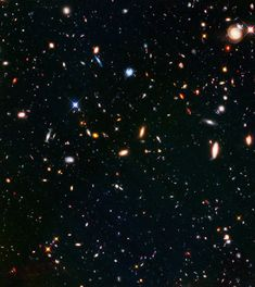 Hace mucho tiempo, en una galaxia muy, muy lejana...