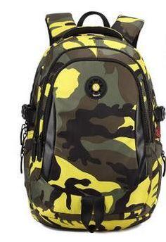 Kids Anime Dragon Ball Z Backpack Sun Goku Children School Bags ...