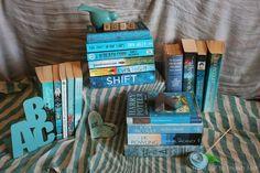 Rainbow Books :: Blue