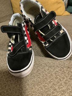 680effd5ed kids vans size 3 #fashion #clothing #shoes #accessories  #kidsclothingshoesaccs #unisexshoes
