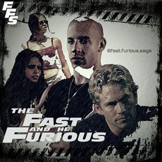 The Fast and the Furious    Subscribe to @fast.furious.saga    #vindiesel #paulwalker #forpaul #michellerodriguez #dwaynejohnson #therock  #fastsaga #fastf... - FAST AND FURIOUS GALLERY (@fast.furious.saga)