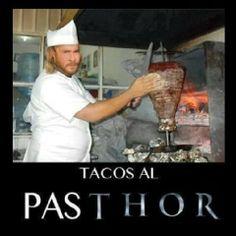 Thor....hilarious!