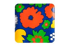 Stop What You're Doing & See Target's Best Collab Ever #refinery29  http://www.refinery29.com/2016/03/105017/marimekko-target#slide-33  Target x Marimekko Square Serving Tray, $19.99, available at Target....