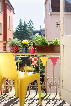 Bunte Farben = Sommerlaune! (Bild: Philuko)