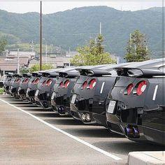 How I picture heaven R35 Gtr, Nissan Gtr R35, Nissan Gtr Skyline, 2015 Nissan Gtr, Gtr 35, Japanese Sports Cars, Japanese Domestic Market, Nissan Infiniti, Toyota Supra