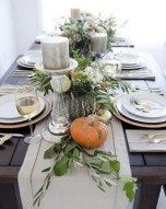 Awesome decorating ideas for thanksgiving (35)