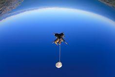 Skydive Abel Tasman, New Zealand   The Planet D