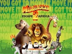Is it me, or did the Madagascar movies actually get better with each installment?  https://yourfamilyexpert.com/madagascar-2-escape-africa-family-movie-review/