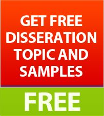 Dissertation Topic Ideas Find thousands of free dissertation topic ideas in several subjects, including business, finance, law and education. Students seeking.