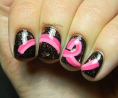 Neverland Nail Blog: LDTTWC Day 8 - Let's Do The Time Warp Again!