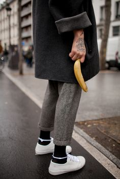 "billy-george: "" Banana Photo by Kuba Dabrowski "" clothes men Look Fashion, Fashion News, Mens Fashion, Streetwear, Der Gentleman, Style Masculin, Modelos Fashion, Komplette Outfits, Mens Fall"