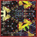 Verdi / Puccini: Music For String Quartet String Quartet, Web Browser, Music, Muziek, Musik, Songs